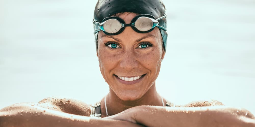 Prevent Swimmer's Eye & Other Poolside Eye Problems